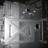 Vaccum Oven