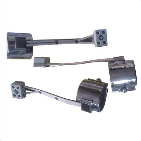 Ceramic Bend Heaters
