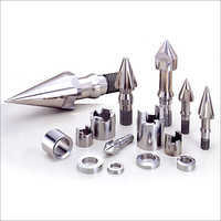 Injection Molding Screw Tips