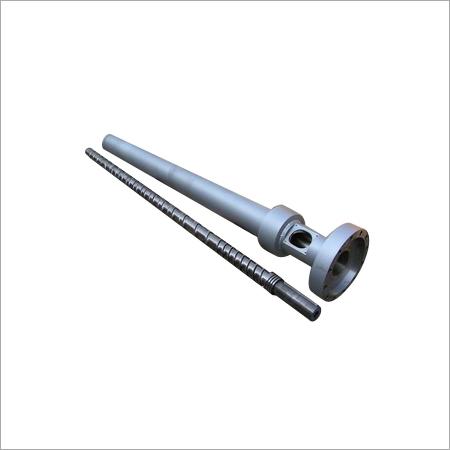Extruder Machine Screw Barrel