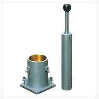 Compaction Test Apparatus