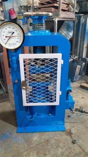 Cube Testing Machine
