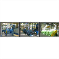 Controlled Cooling Conveyer