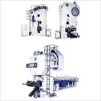 Industrial Cutting Presses