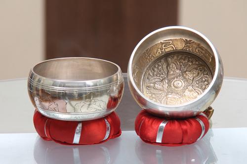 Ritual Singing Bowl