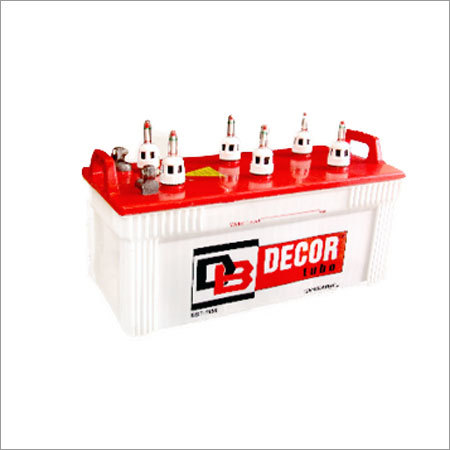 Deep Cycle Inverter