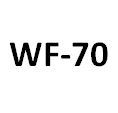 Water based Synthetic Forging Lubricant WF-70