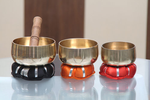 Modern Singing Bowls