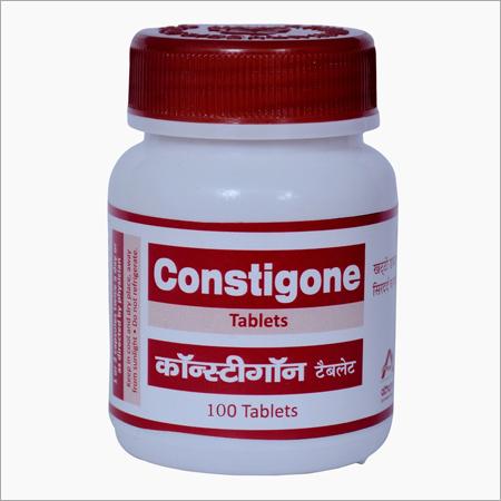 Constigone Ayurvedic Tablet