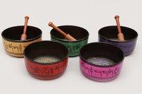 Mani Style Singing Bowls