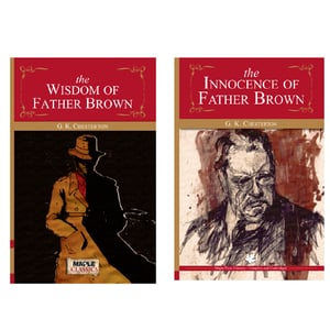 The Complete Father Brown Stories - Volume I Book