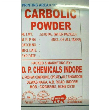 Carbolic Powder