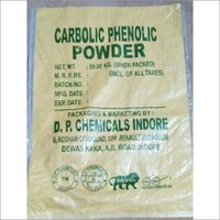 Phenolic Carbolic Powder