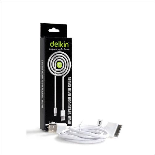 Delkin USB Data Cable