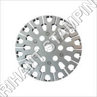 14 Pole Celing Fan Stamping