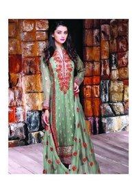 Overseas Cotton dress online