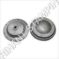 Other Sheet Metal Components