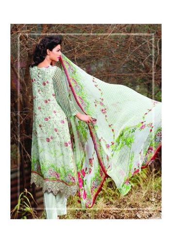 Fancy Ladies Cotton dress online