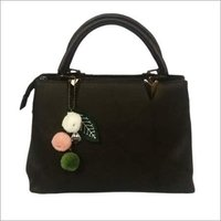 Ladies Handbag in Black