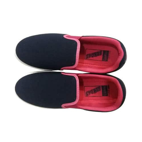 Men Shoes Without Shoe Lace