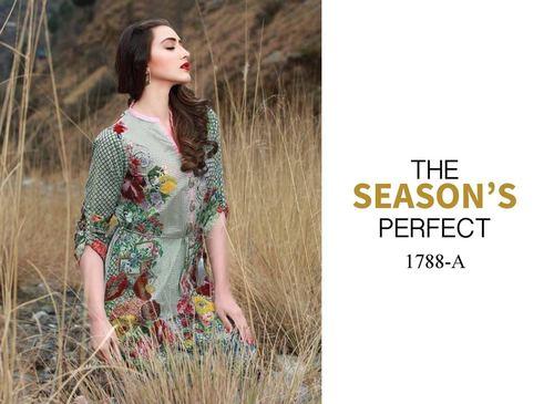 Fancy Seasons Cotton dress online