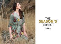 Fancy Seasons Cotton dress online