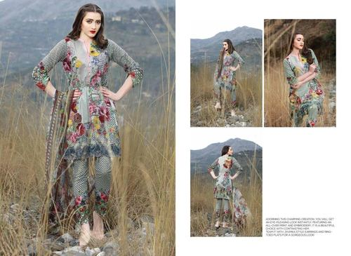 International Cotton dress online