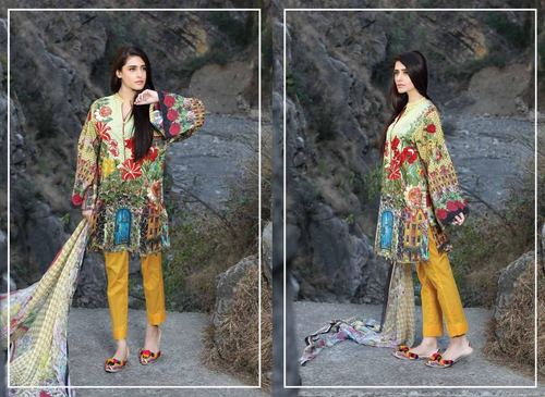 Motifz Cotton dress online