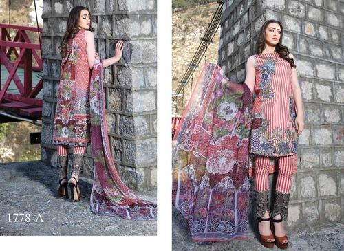 Motifz Allure Cotton dress online