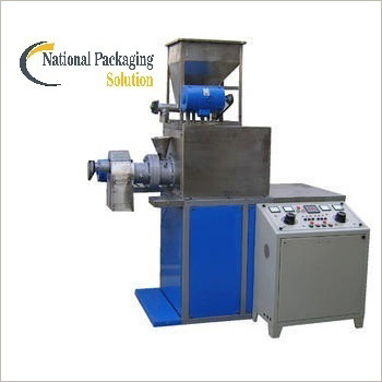 Food Snack Extruder Puffed Corn Machine