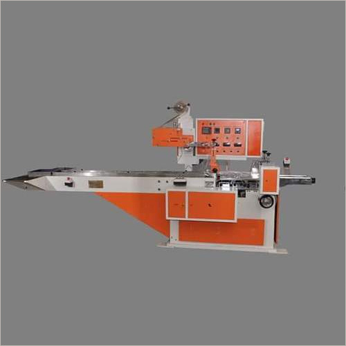 Tap Pouch Packing Machine