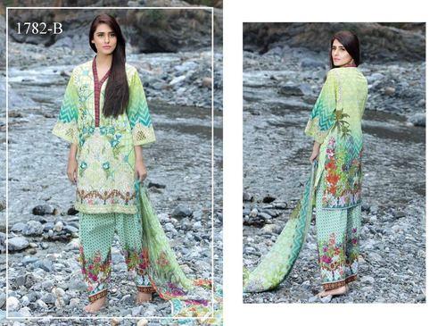 Fancy Muslims Cotton dress online sales