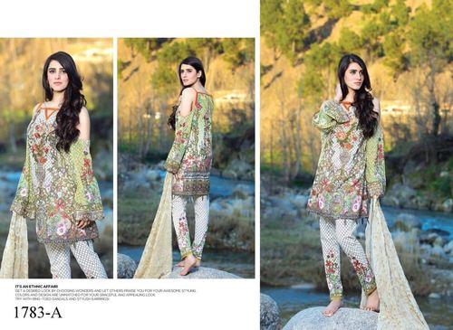 Ladies Cotton dress online sales