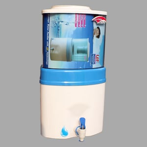 Non Electric Water Filter