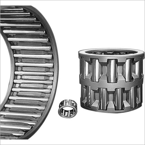Shell Type Roller Bearing