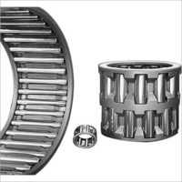 Shell Type Roller Bearing