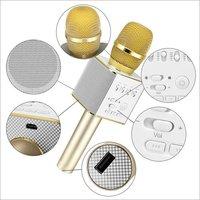 Wireless Microphone Bluetooth Speaker