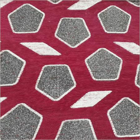 Acrylic Jacquard Furnishing Fabric