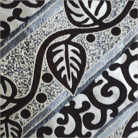 Khadi Chenille Fabric