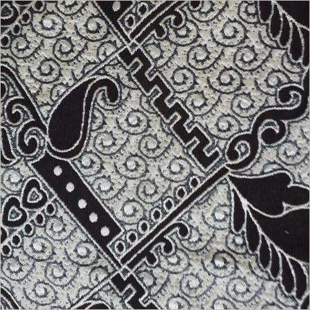 Designer Chenille Fabrics