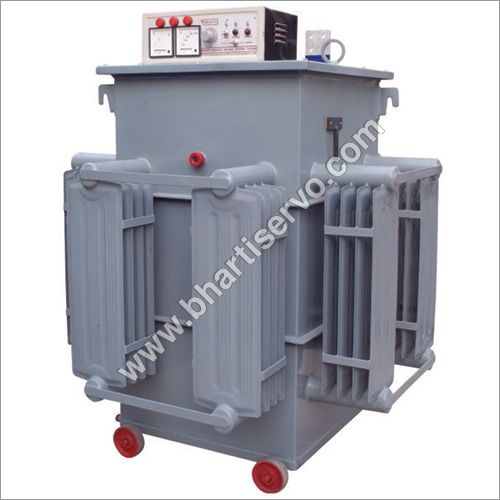 DC Plating Rectifier