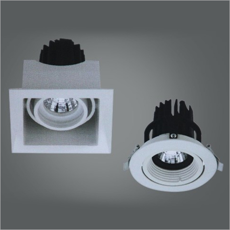 Recessed Cob Down Light