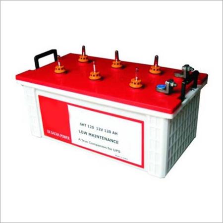 Tubular Battery