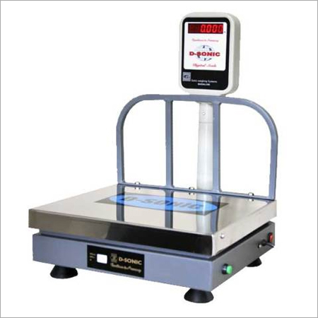 Retail Bench Scale