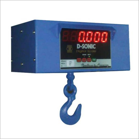 Hanging Scale (HS-5)
