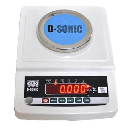 Jewellery Scale DS