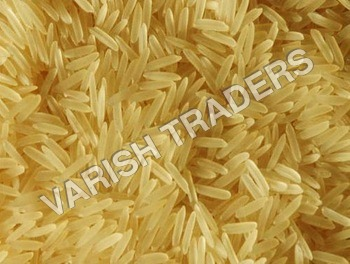 Sugandha Golden Rice