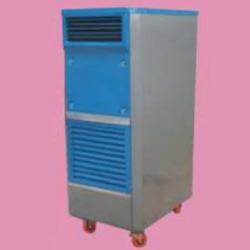 de-humidifier with digital Humidity Indicator