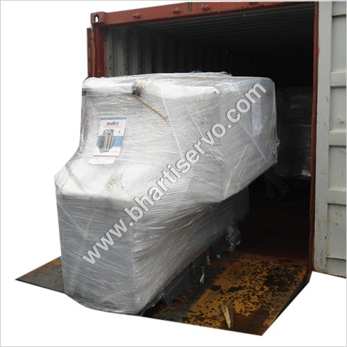 Servo Stabilizer For Export
