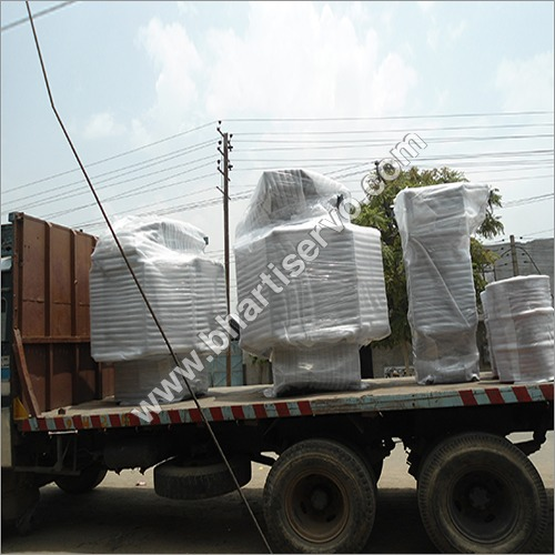 Ready For Dispatch